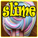 How To Make Slime and slime without Glue and borax by Stamlo