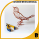 Creative Wire Craft Ideas by Bekenyem