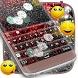 City Lights Keyboard Theme by New Emojis Keyboard Themes