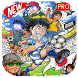 Pro Captain Tsubasa Game Tips by BestTopPro