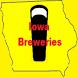 Iowa Breweries by cyhawkfire