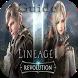 fan Lineage2 Revolution walkthrough by Handy Game Dev