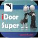 iDoor eXtreme Supervisor by GAM Infoware's