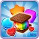 Cookie Match Star by Gamedia