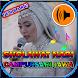Lagu Sholawat | Jawa Campursari by Marcellia Putri