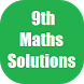Maths IX Solutions for NCERT by Easify Apps