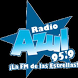AZUL 95.9 FM by Nobex Technologies