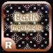 Batik Indonesia by Ruli Asad Aroma