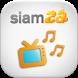 SiamZa ฟังวิทยุ ดูทีวี ข่าว by Jonigo Co., Ltd.