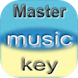 Music Master Key by Raven Studios