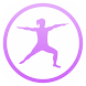 Simply Yoga - Fitness Trainer for Workouts & Poses by Daily Workout Apps, LLC