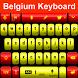 Belgium TouchPal by Keyboard Skins