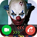 Killer Clown Video Call Prank by Gyrewa