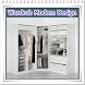 Wardrobe modern design by designdev