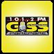 Giss FM by Zamrud Technology