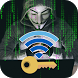 WiFi Password Hacker Prank by Galaxy Solution