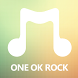 One Ok Rock Songs by Long Gonx Creative