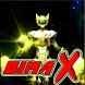 New Hint BIMA-X by Mahzam