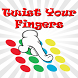 Finger Twister by Somnium Games