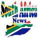 South Africa Newspapers by Edward Sentongo