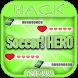 Hack For Score Hero Game App Joke - Prank. by All Apps Hacks Here
