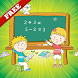 Puzzles Math Game for Kids ! by romeLab