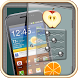 kitchen door lock by AppsPool