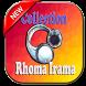 Rhoma Irama songs by fjrdroid