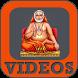 Sri Guru Raghavendra Swamy by Bharvi Kagra901