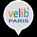 Velib Paris by AltairApps