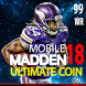 Guide for Madden NFL 18 Mobile by AnZ Guide Co.,Ltd.