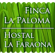 La Paloma / La Faraona by EstrategiaWeb.Co