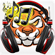 Tiger Music Player - Audio by El Mara