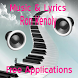 Lyrics Musics Ron Kenoly by CIKOPI Ltd