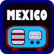 Mexico Live FM Radio Stations by Enkom Apps