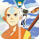 Aang Zipper Lock Screen by Heaven Berry