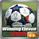 tvG위닝2015(Winning Eleven 2015) by LG유플러스(LG Uplus Corporation)
