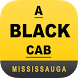 A Black Cab Mississauga by Mega Taxi Inc.
