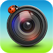 Live Camera Effects by ANDROID PIXELS