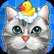 Bubble Wash My Cat! SPA Salon by Princess Mobile Entertainment Limited