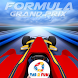 Formula Grand Prix Car Racing by Tab 2 Fun