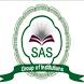 SAS - ThinkNEXT Smart Campus by Zeta Apponomics Lab