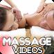 Massage Video by ragnar