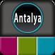 Antalya Offline Map Guide by Swan IT Technologies