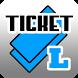 チケ楽L(体験版) - チケット購入サポートアプリ by Wisdom, Inc