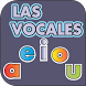 LEARN VOWELS IN SPANISH by PEQUELANDLABS