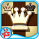 Mate in One Move: Chess Puzzle by Absolutist Ltd