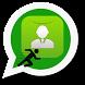 quick save whatsapp by sanoufi