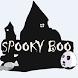 Spooky boo by AUREA funsoft
