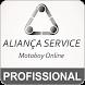 Aliança Express - Profissional by Mapp Sistemas Ltda